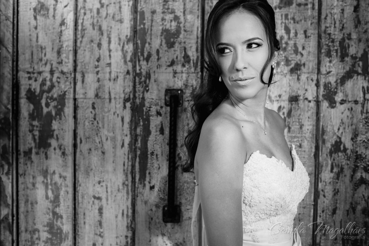 Bela noiva Camila Magalhaes Fotografia