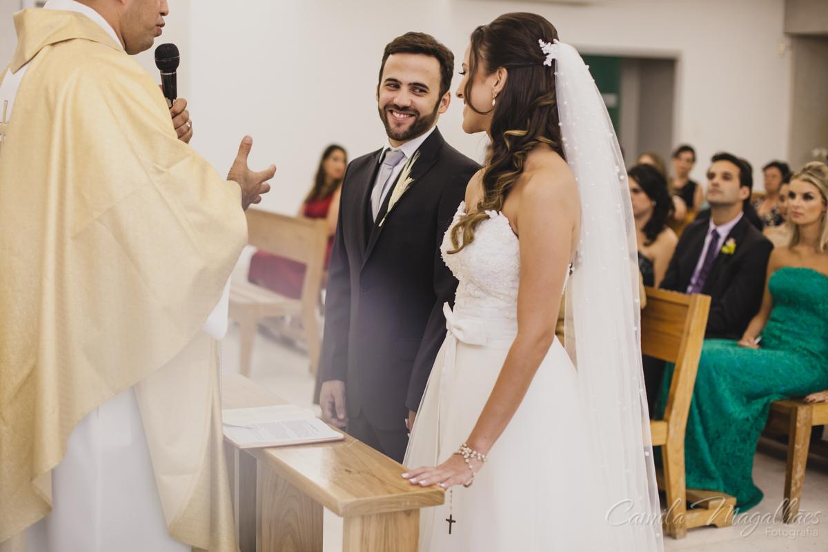 Casamento Santuário mãe de Deus