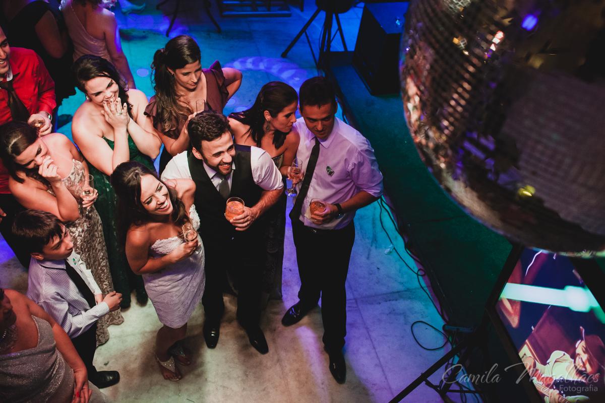 Casamentos em BH