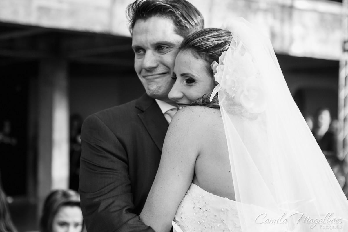 fotografia de casamento Camila magalhaes
