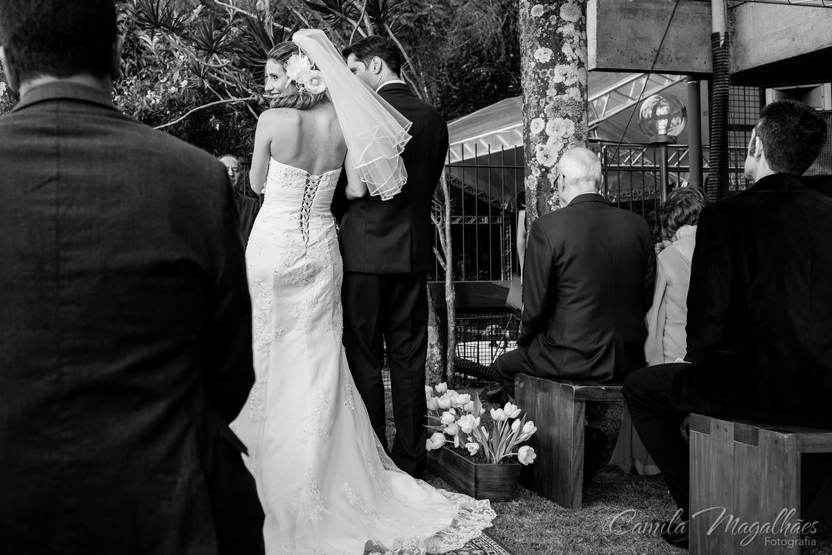 casamento diurno Camila magalhães fotografia
