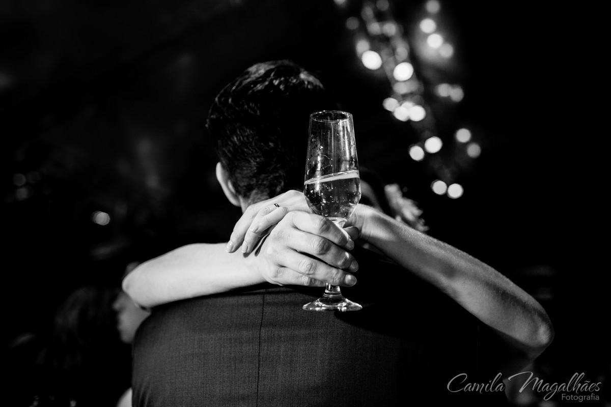 fotografia de casamento criativa