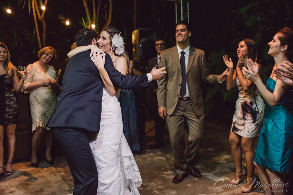 Camila magalhães fotografia primeira dança