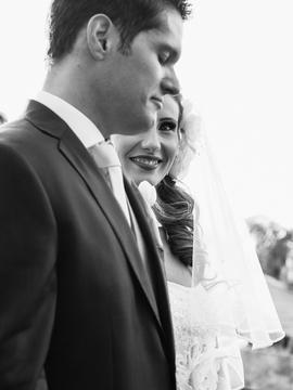 Casamentos de Cinthia e Conrado em Belo Horizonte