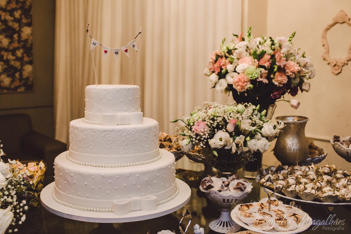 bolo de casamento camila magalhaes fotografia