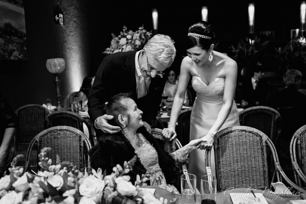 festa de casamento la victoria