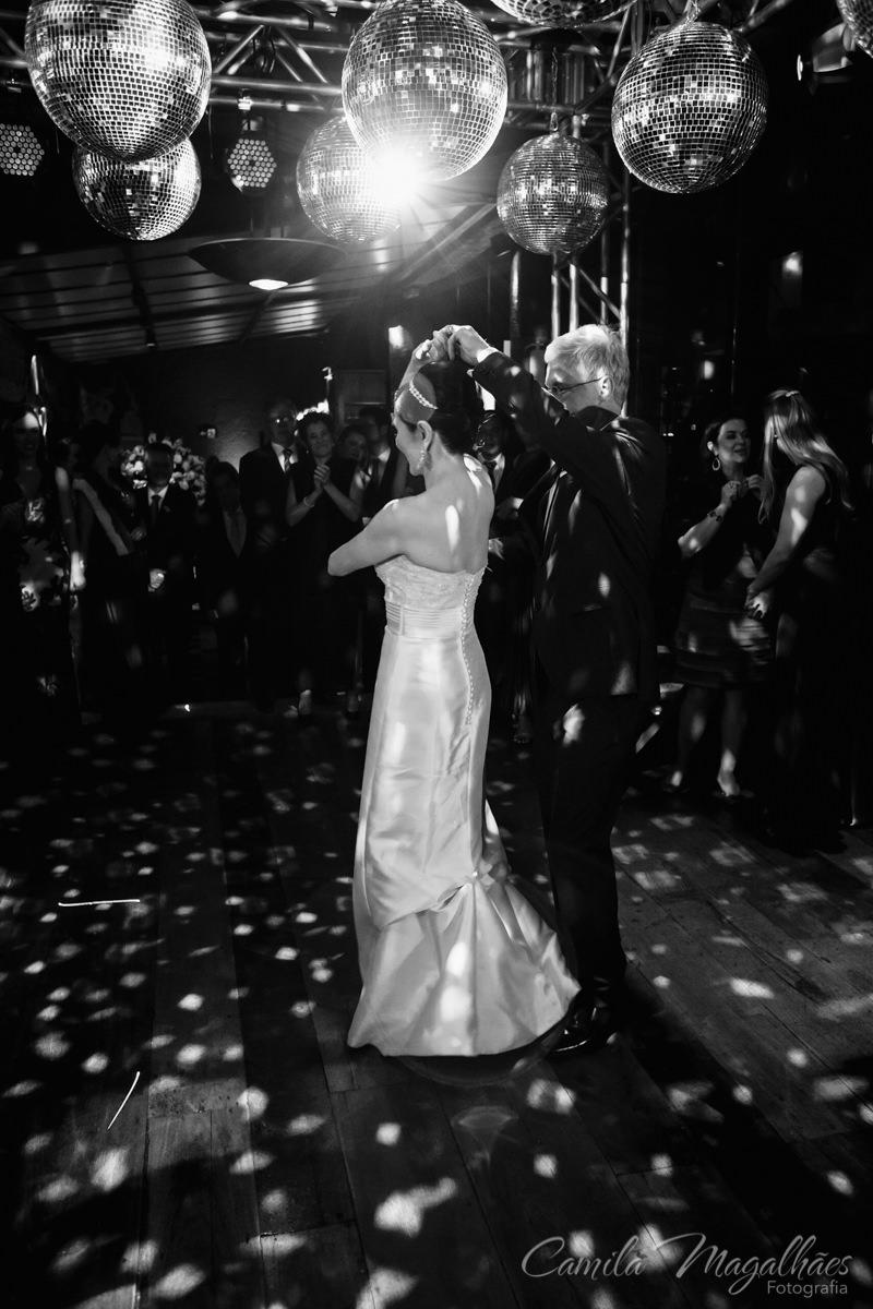 primeira dança casamento la victoria