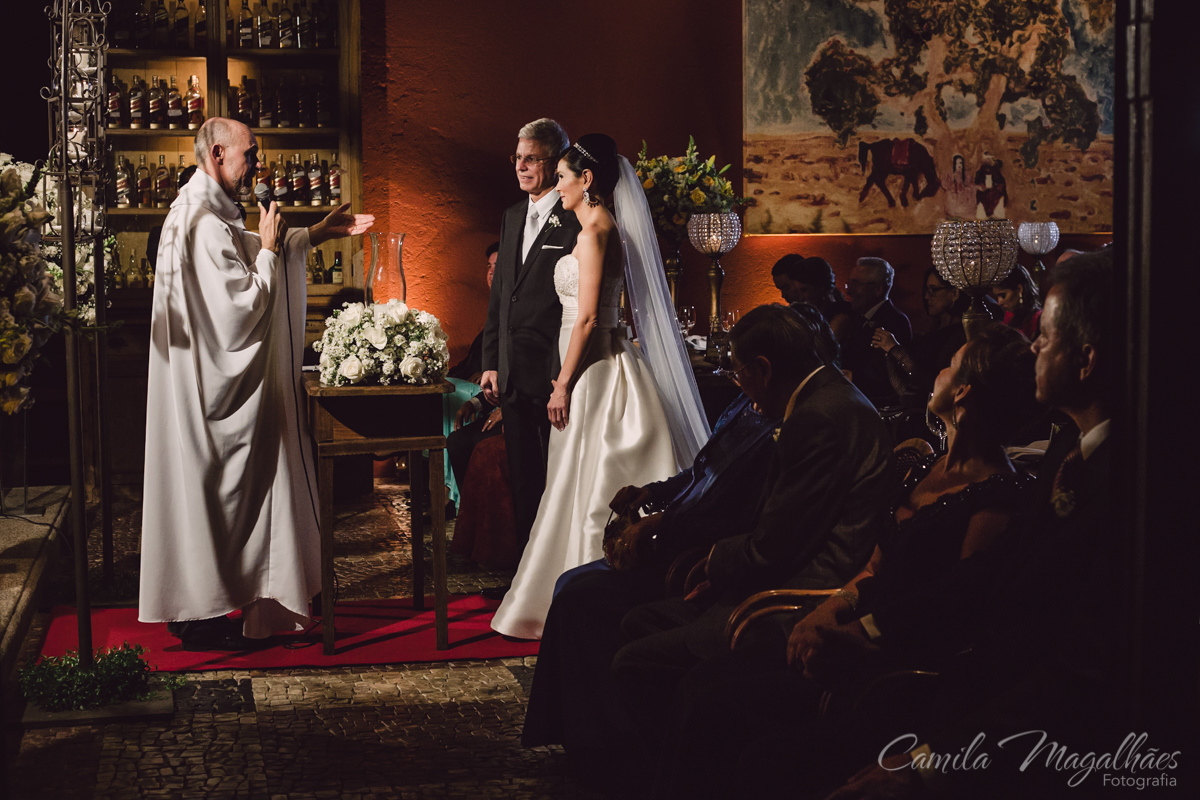 casamento classico lá victoria