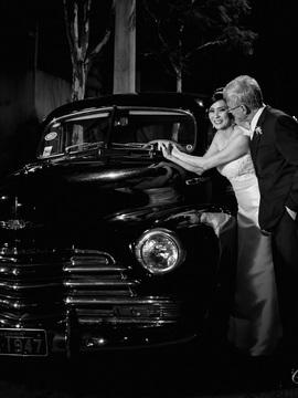 Casamentos de Pui e Marcelo em La Victória - BH