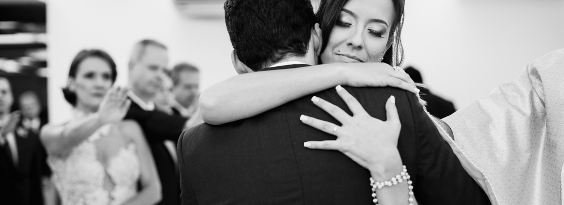 Casamento de Carol & Matheus em Academina Mineira de Letras - BH