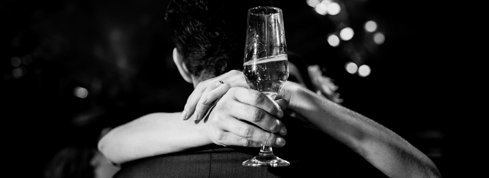 Casamento de Cinthia e Conrado em Casamento em Casa - BH