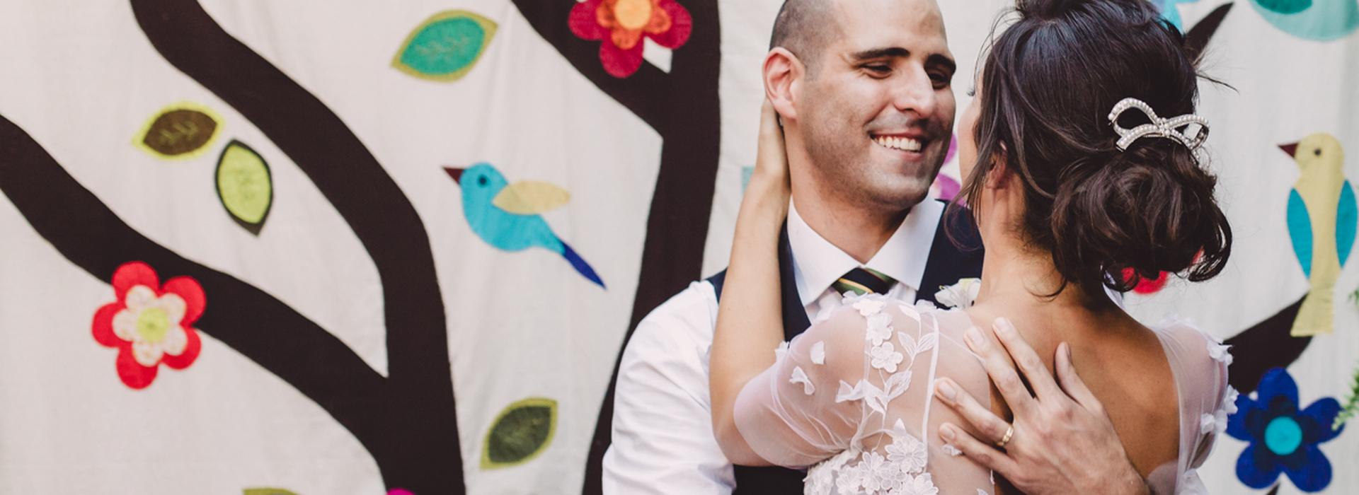 Casamento de Laura & Gnocchi em InCasa - BH