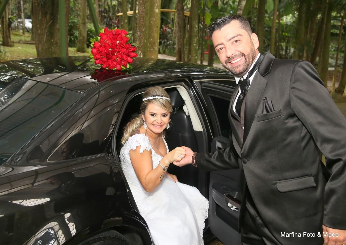 Elegancia Casamento