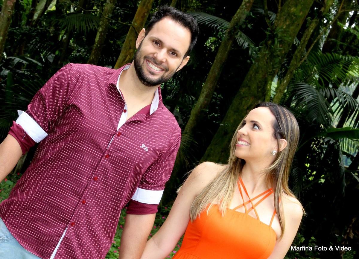 Foto de PreeWeding Dany e Ricardo