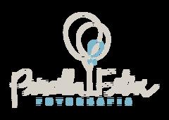 Logotipo de PRISCILLA FELIX FOTOGRAFIA