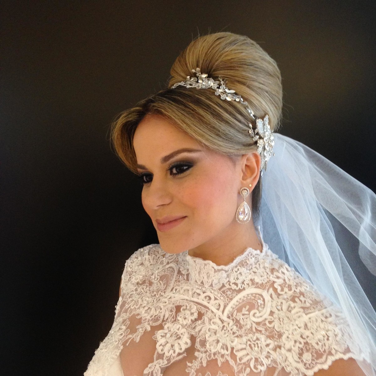 Penteado Diego Queiroz | Make up Lili Ferraz