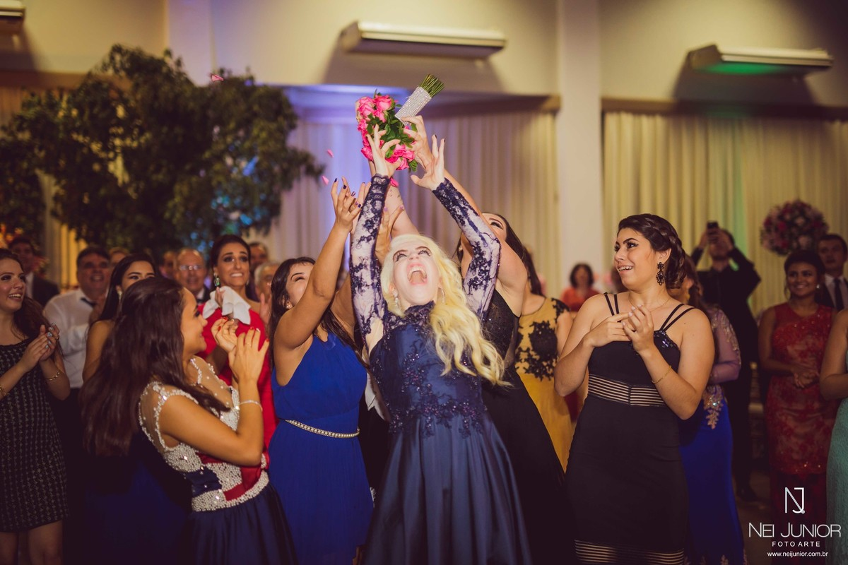 Foto de Casamento Maha e Ali