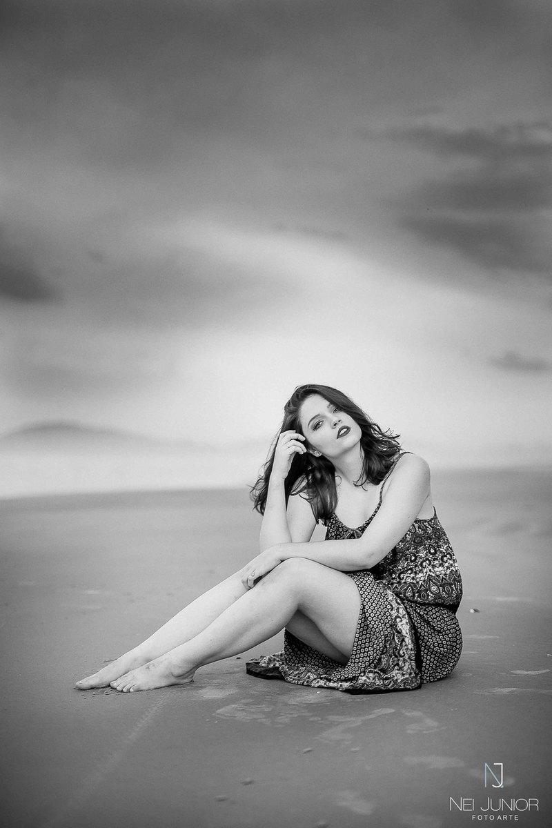 Foto de Laís Heidemann | 18 anos