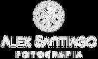 Logotipo de Alex Santiago Fotografia
