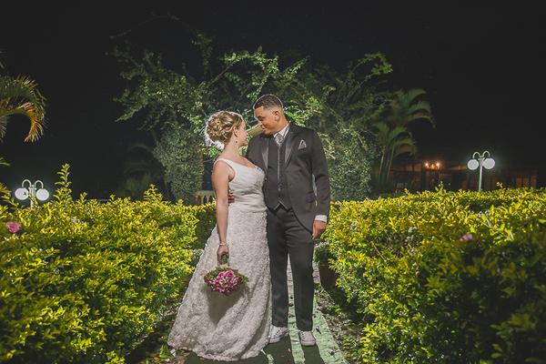 Casamento de Raquel e Sérgio