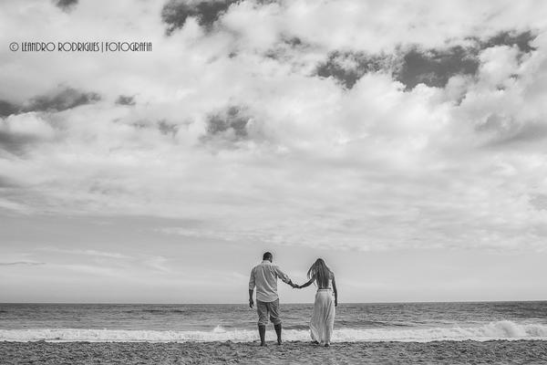 Pré Casamento de Talitha e Igor