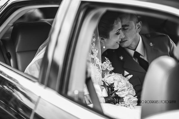 Casamento de Glaucia e Danilo