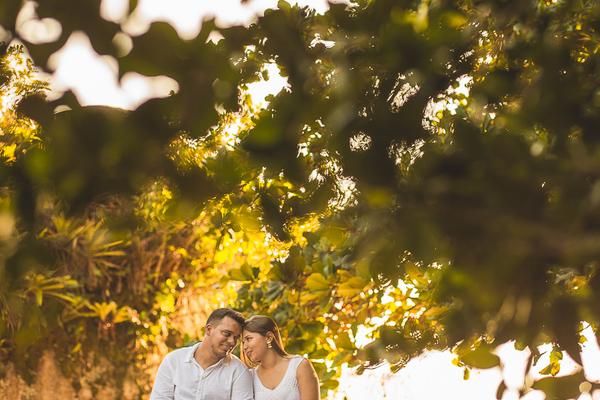 Pré Casamento de Denise e Wesley