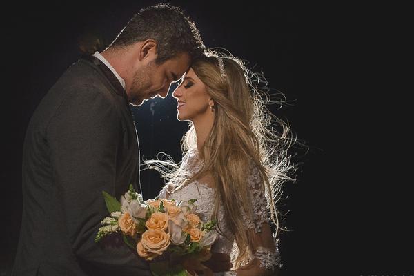 Casamento de Talitha e Igor