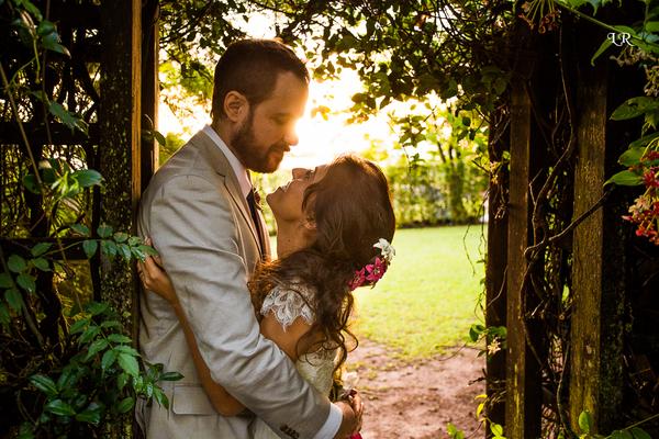 Casamento de Luana e Fernando