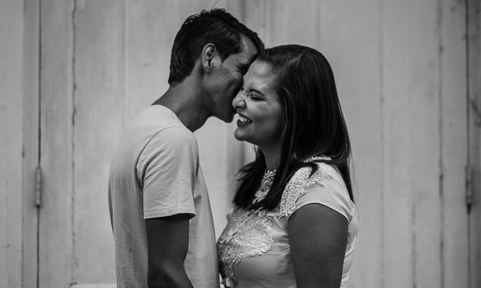 Emilly e Danilo