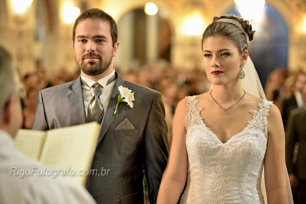 Casamentos Recentes de Paola e Fernando