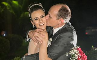 Casamentos de Andréa e Marcos