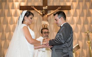 Casamentos de Marisa e Diego