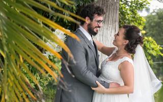 Casamentos de Carol e Francisco