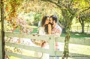 Ensaios de Larissa e Luis Fernando Ensaio