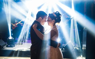 Casamentos de Ana Julia e Alexsander