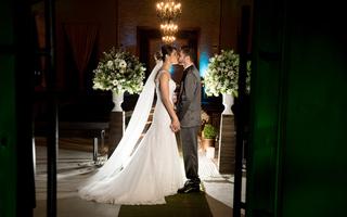 Casamentos de Camila e Marcelo