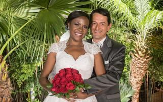 Casamentos de Delma e Marcelo