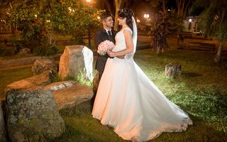 Casamentos de Marina e Ramon
