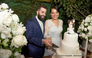 Casamentos de Vanessa e Joseilton