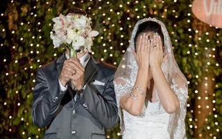 Casamentos de Érica e Bruno