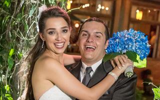 Casamentos de Juliana e André