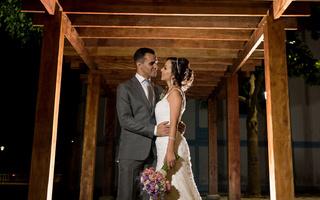Casamentos de Deise e Wallacy