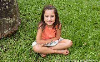Aniversários de Marcela 6 anos