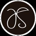Logotipo de alisson silva
