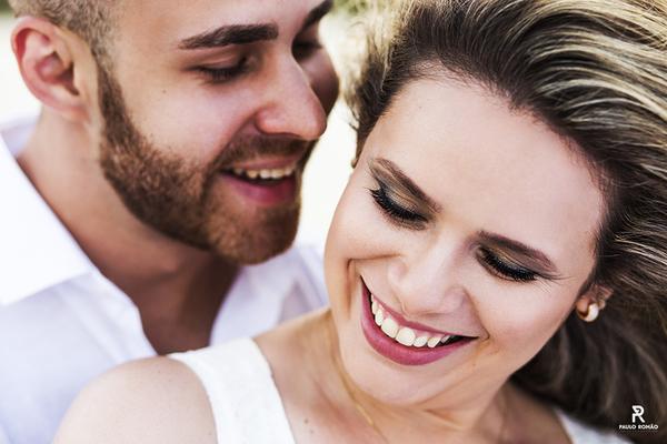 PRÉ-WEDDING / CASAl de Fernanda e Paulo