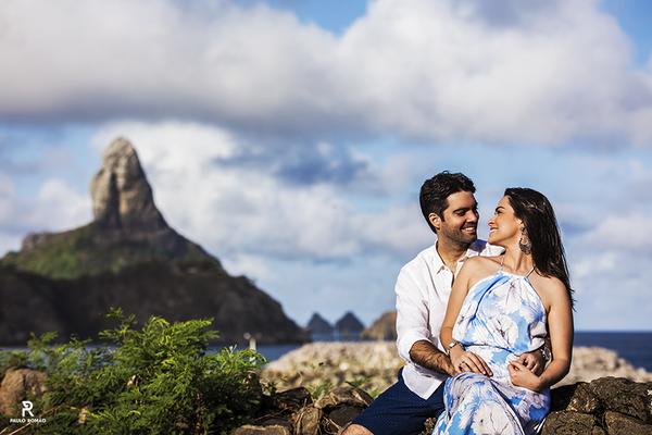 PRÉ-WEDDING / CASAl de Amanda e Luis Felipe
