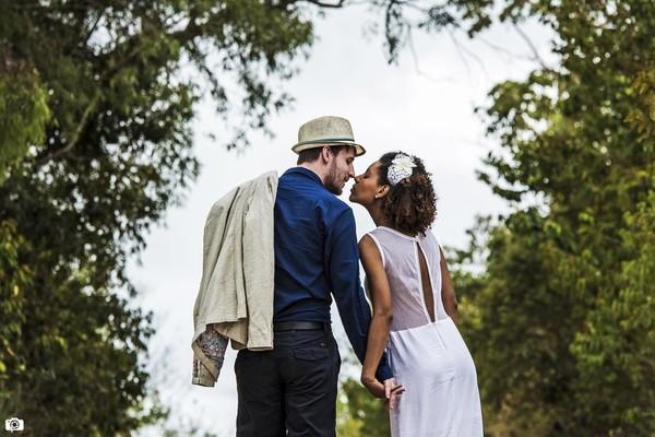PRÉ-WEDDING / CASAl de CAROL E DANIEL
