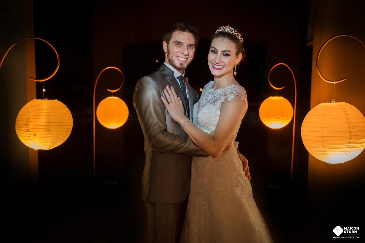 Foto de Casamento Flavia e Thiago