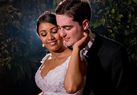 Casamento de Wélida e Caio